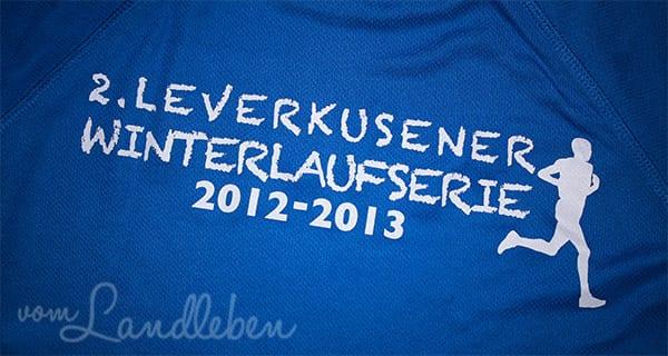 Leverkusener Winterlaufserie 2012/2013