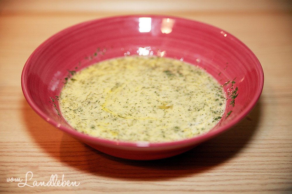 Rezept: Zucchini-Omelette