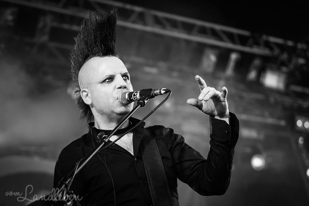 Diary of Dreams @ Amphi-Festival 2013