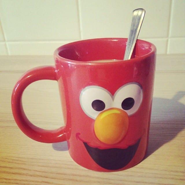 #pmdd15 - Kaffee...!