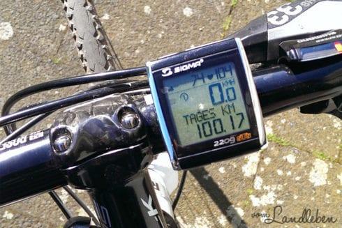 Radtour: Kraftwerksrunde - 100km!