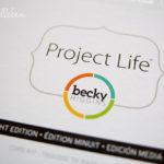 Warum Project Life nichts für mich ist