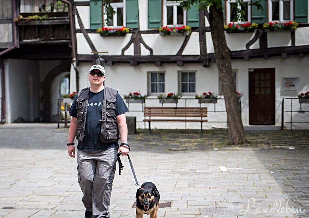 Urlaub in Blaubeuren 2014