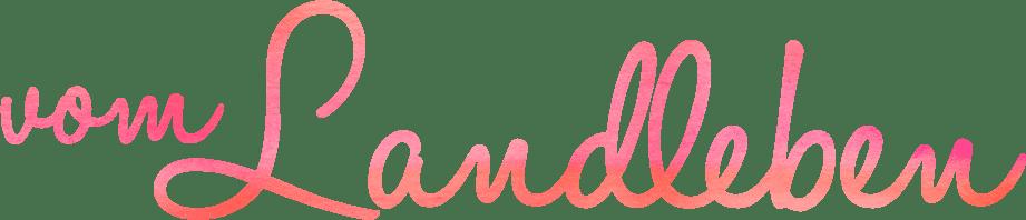 vom Landleben | Logo