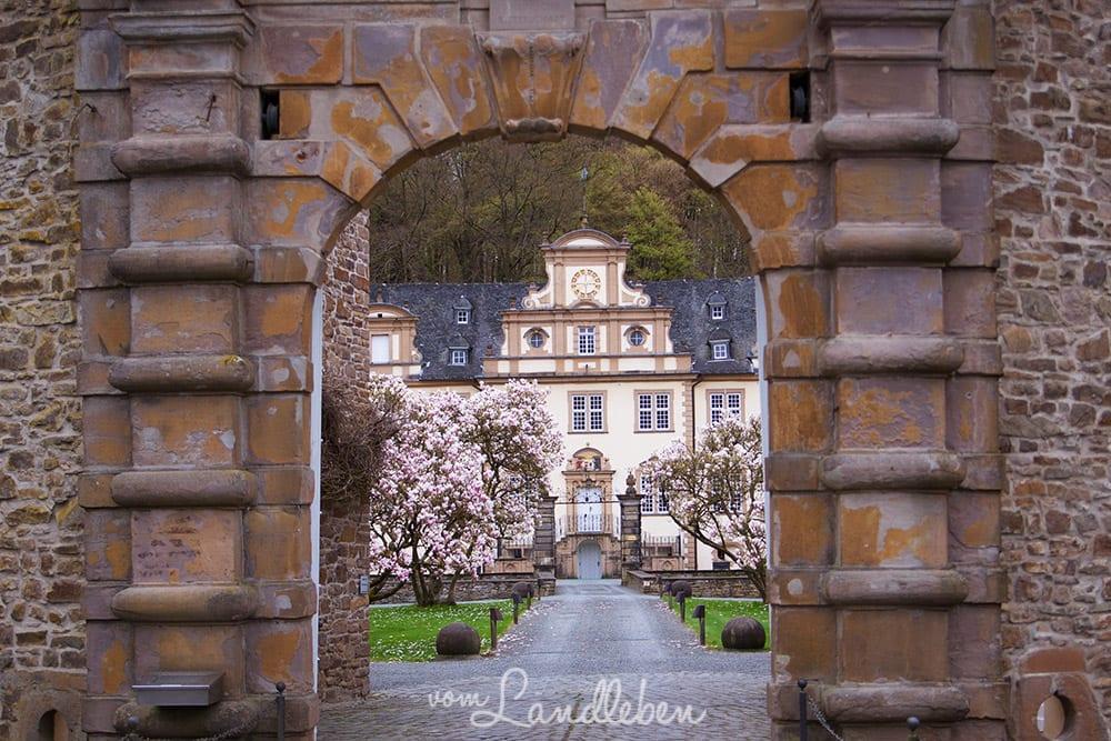Schloss Ehreshoven - Engelskirchen