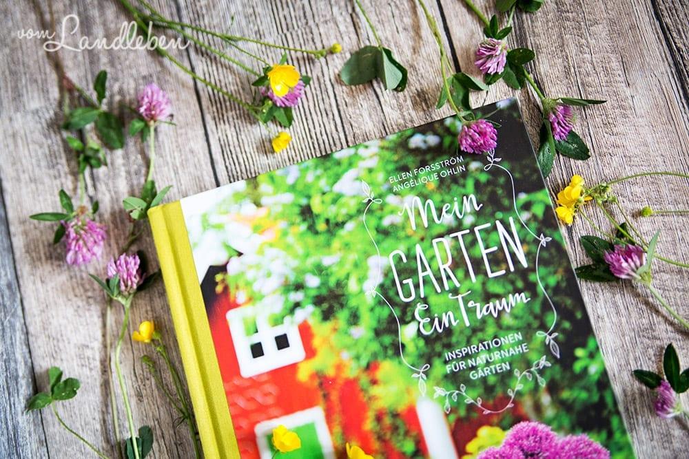 """Rezension: """"Mein Garten – ein Traum"""" – Ellen Forsström, Angéli"""