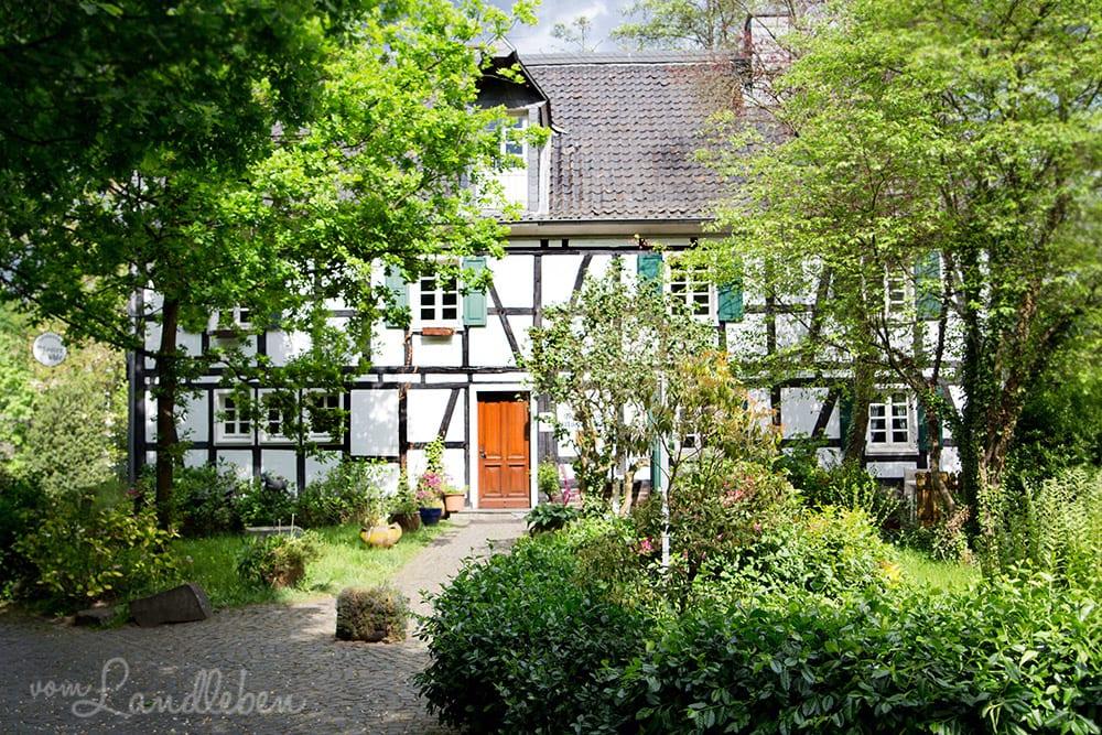 Restaurant Klostermühle - Rösrath