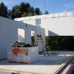 Unser Danhaus – der Richttermin | Projekt Hausbau