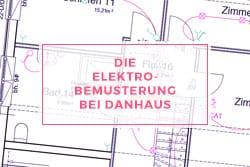 Die Elektrobemusterung bei Danhaus (Elku)