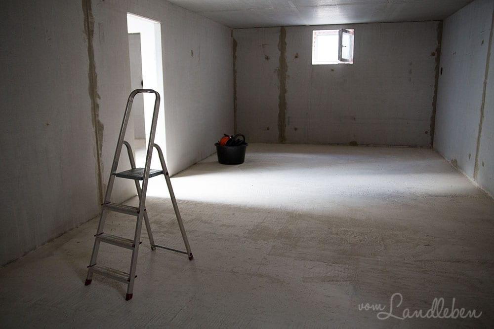 Ungewöhnlich Wie Viel Um Einen Keller Zu Verkabeln Fotos - Der ...