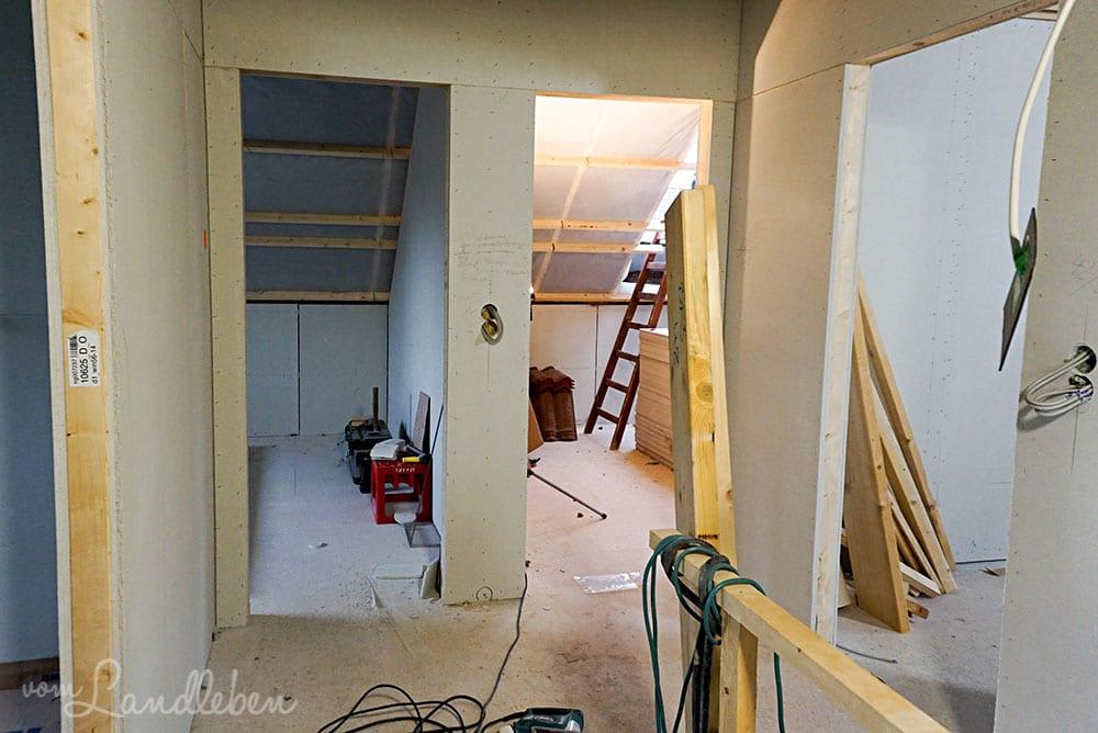 5 neue Räume!
