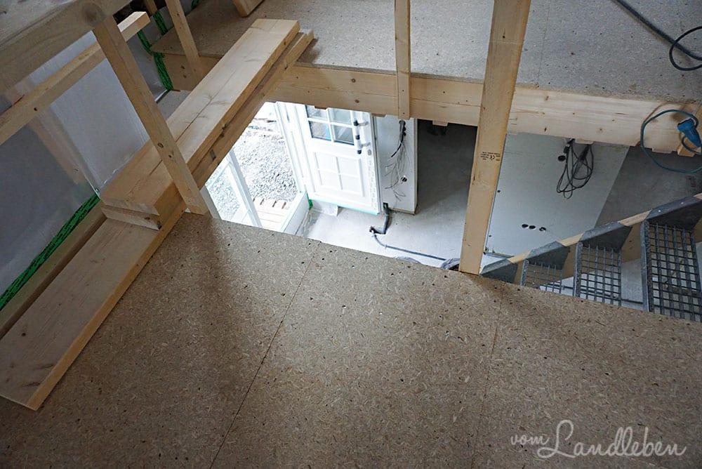 Hausbau mit Danhaus: Dachgeschoss-Ausbau