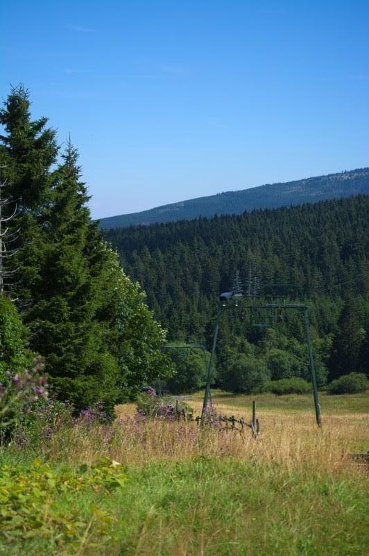 Wandern im Harz - Foto (c) Lisa Bönemann, harz-region.de