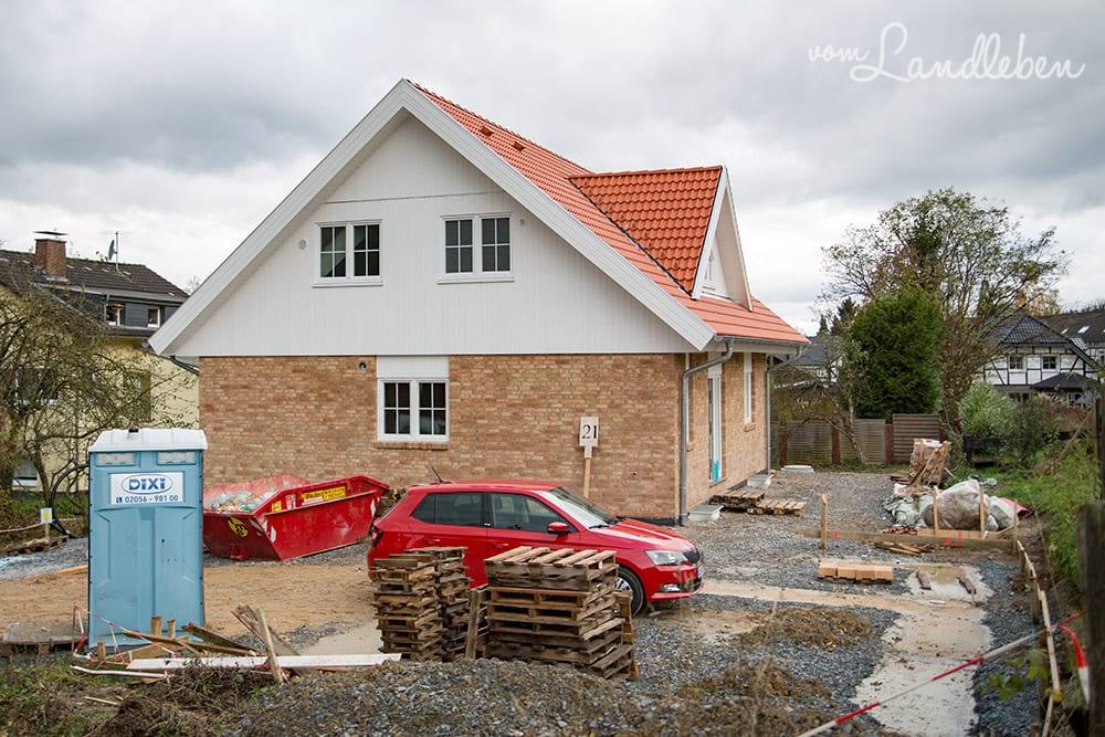 Hausbau mit Danhaus: Egernsunder Klinker