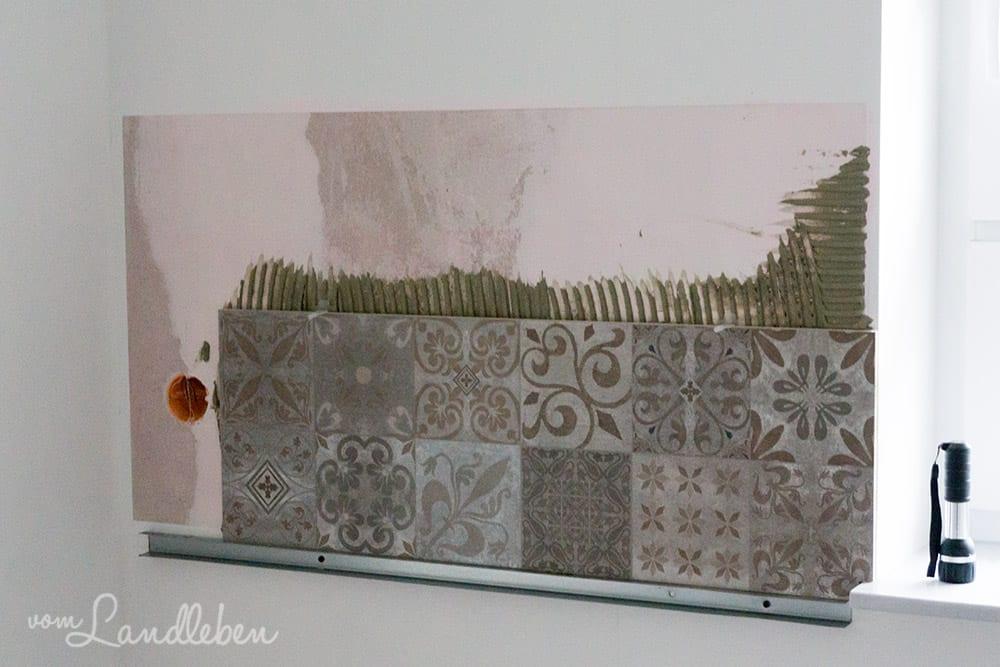 Fliesenspiegel KüChe Verkleiden AZ28 – Hitoiro