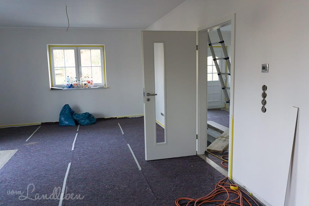 Hausbau mit Danhaus: Innentüren