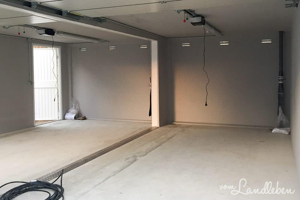 Unsere Garagen von Zapf