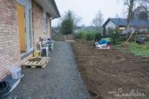 Hausbau mit Danhaus: GaLa-Arbeiten
