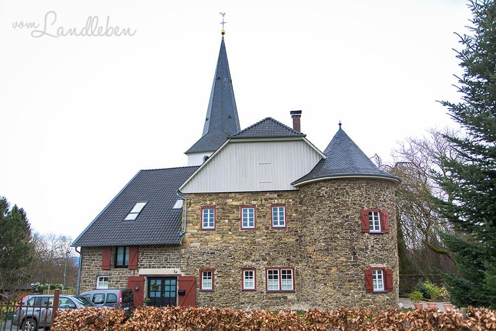 Burg Honrath