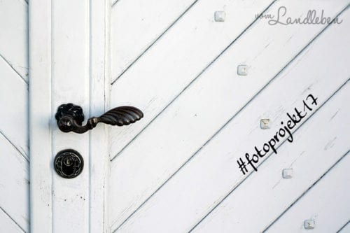 #fotoprojekt17 - Türen