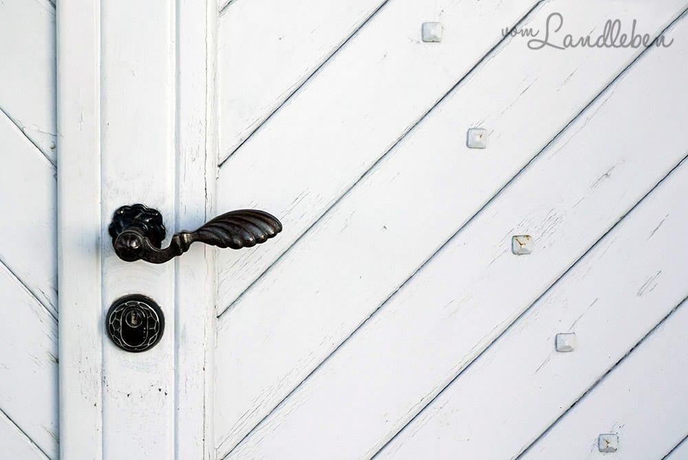 #fotoprojekt17 - Türen | Kapelle St. Isidor in Halberg
