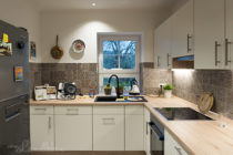 Roomtour im Danhaus: unsere Küche