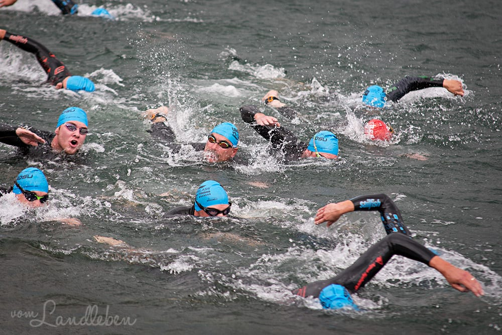 CCTW 2015 - Carglass Cologne Triathlon Weekend (KölnTriathlon)