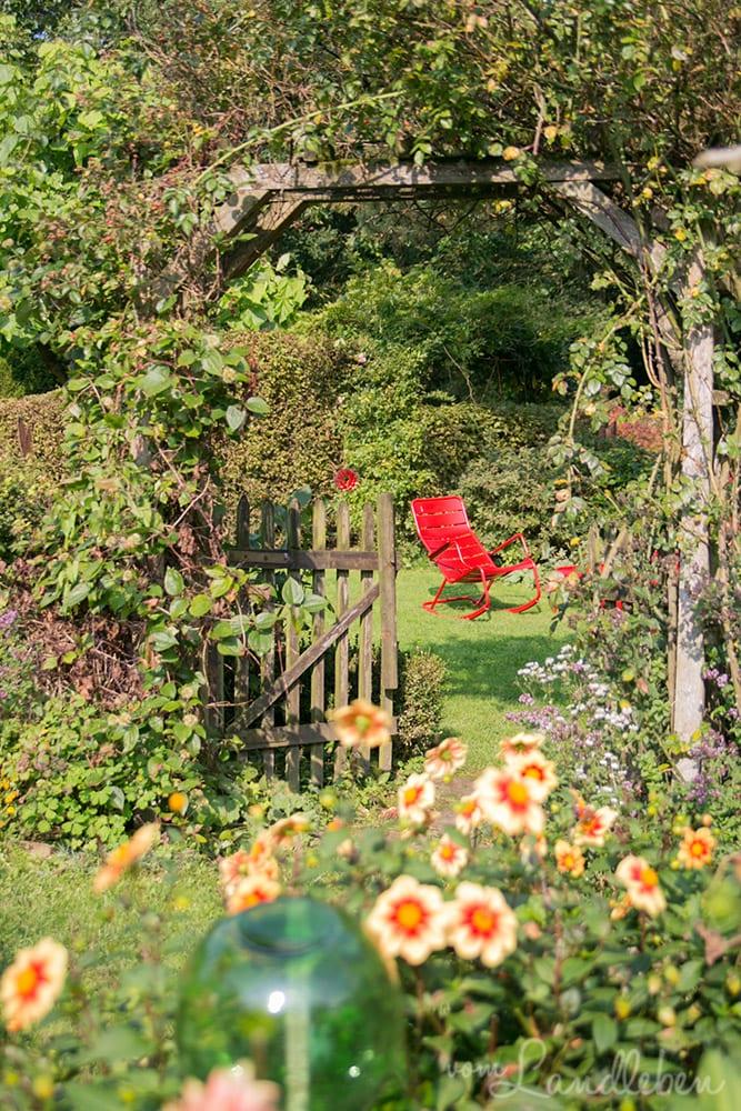 Bergische Gartentour 2017 – Offene Gartenpforte Hof Tüschenbonn
