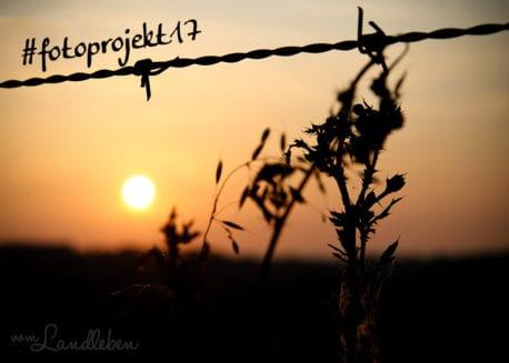 #fotoprojekt17 - Himmel + Sonne