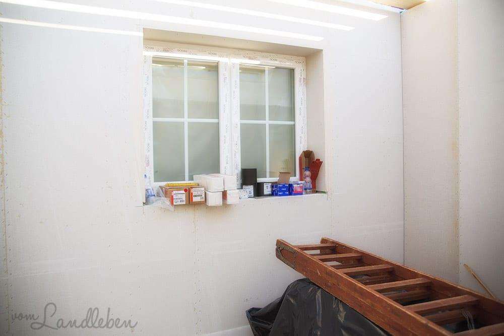 Hausbau mit Danhaus - Gästezimmer