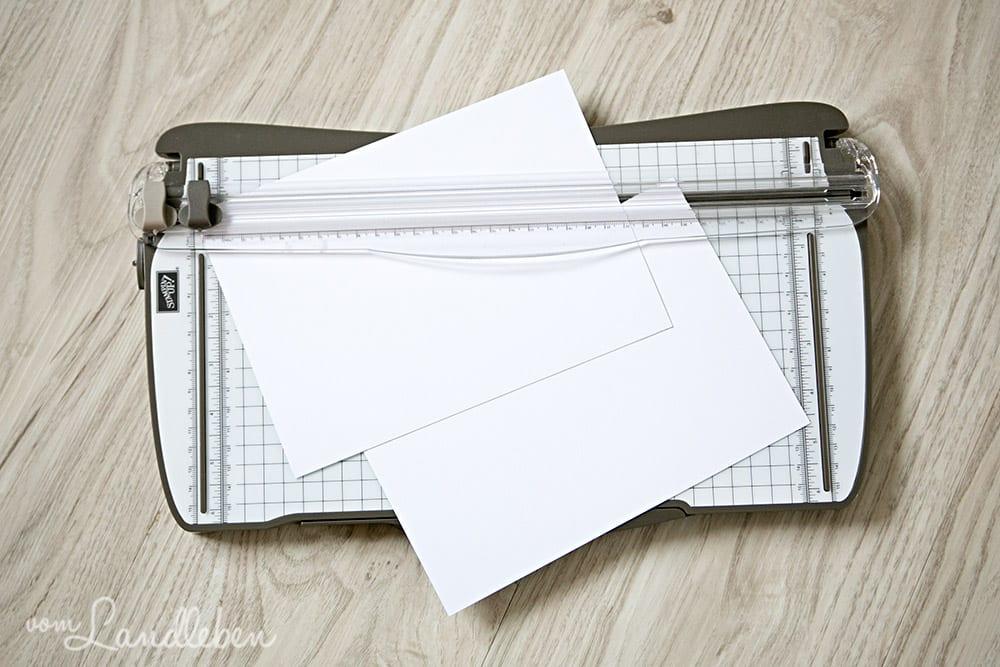 Papierschneider von Stampin' Up!