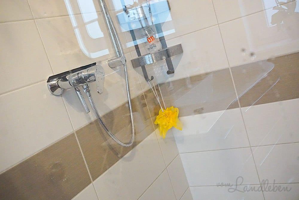 #pmdd24 – Duschen