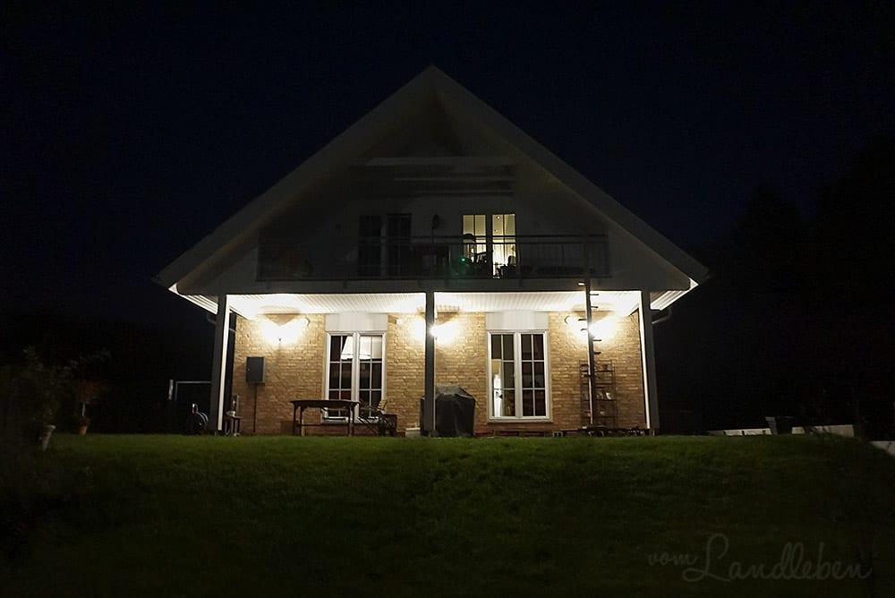 #pmdd24 – Unser Haus
