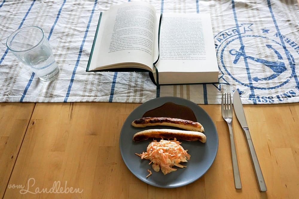 #pmdd24 – Mittagessen