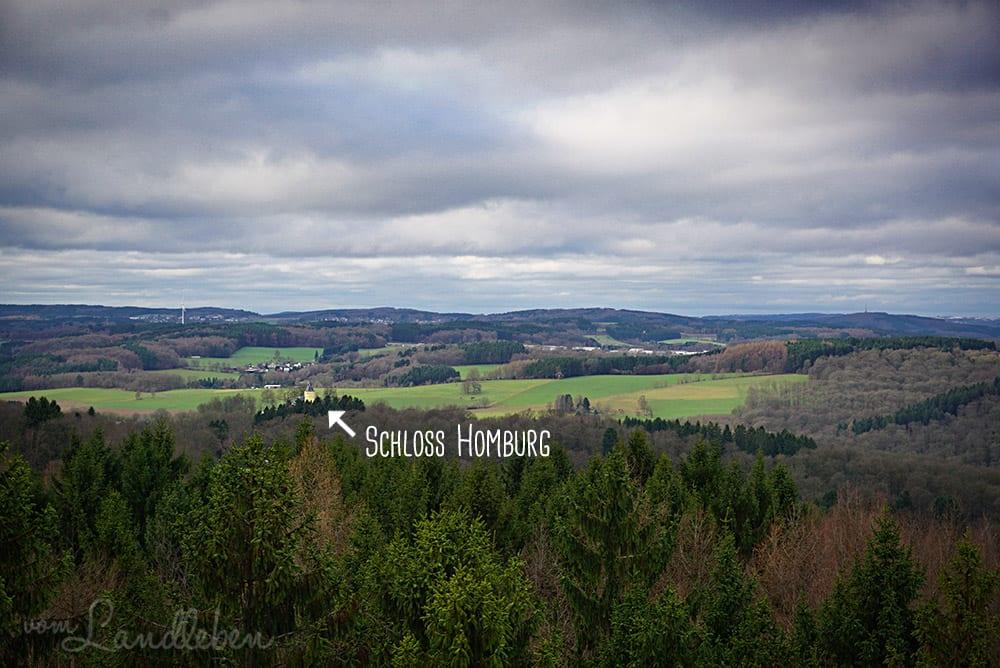 Bergischer Streifzug 21 – Klangpfad