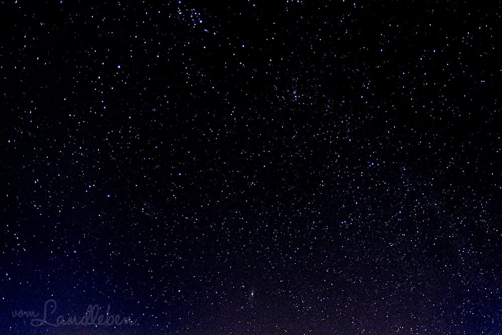 Stars cant shine without darkness - Fotos vom