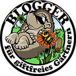 Blogger für giftfreies Gärtnern