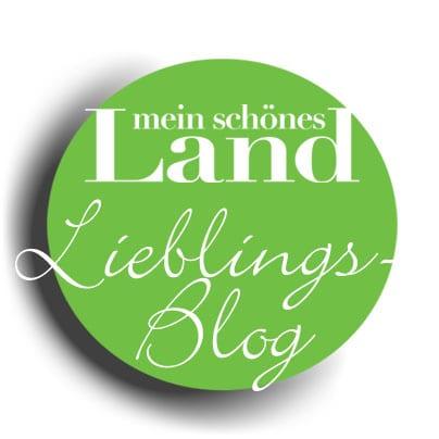 mein schönes Land Lieblingsblog