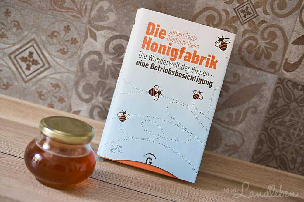 Die Honigfabrik -  Jürgen Tautz und Diedrich Steen