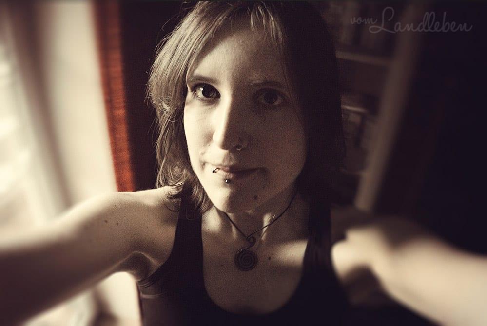 Anne Schwarz - 2015