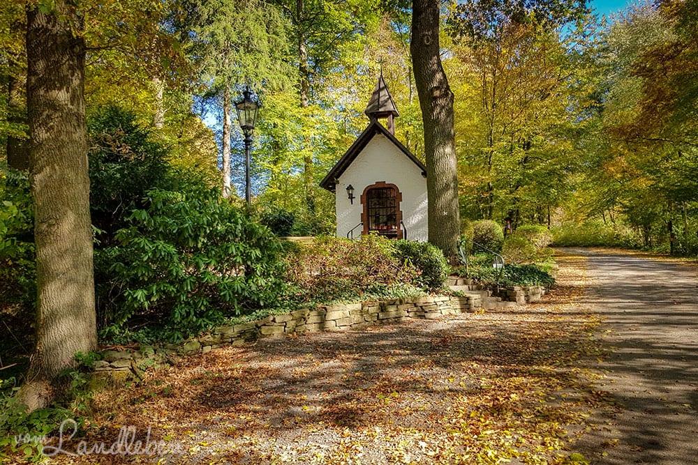 Fatima-Kapelle in Much