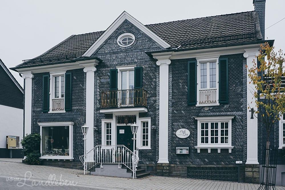 Bergisches Haus in Nümbrecht