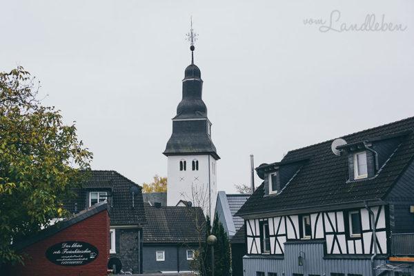 Kirche in Nümbrecht