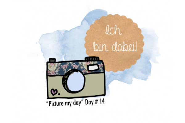 #pmdd14 - Picture my Day Day