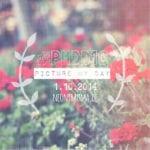 """#pmdd16 – Der """"Picture my day""""-Day"""