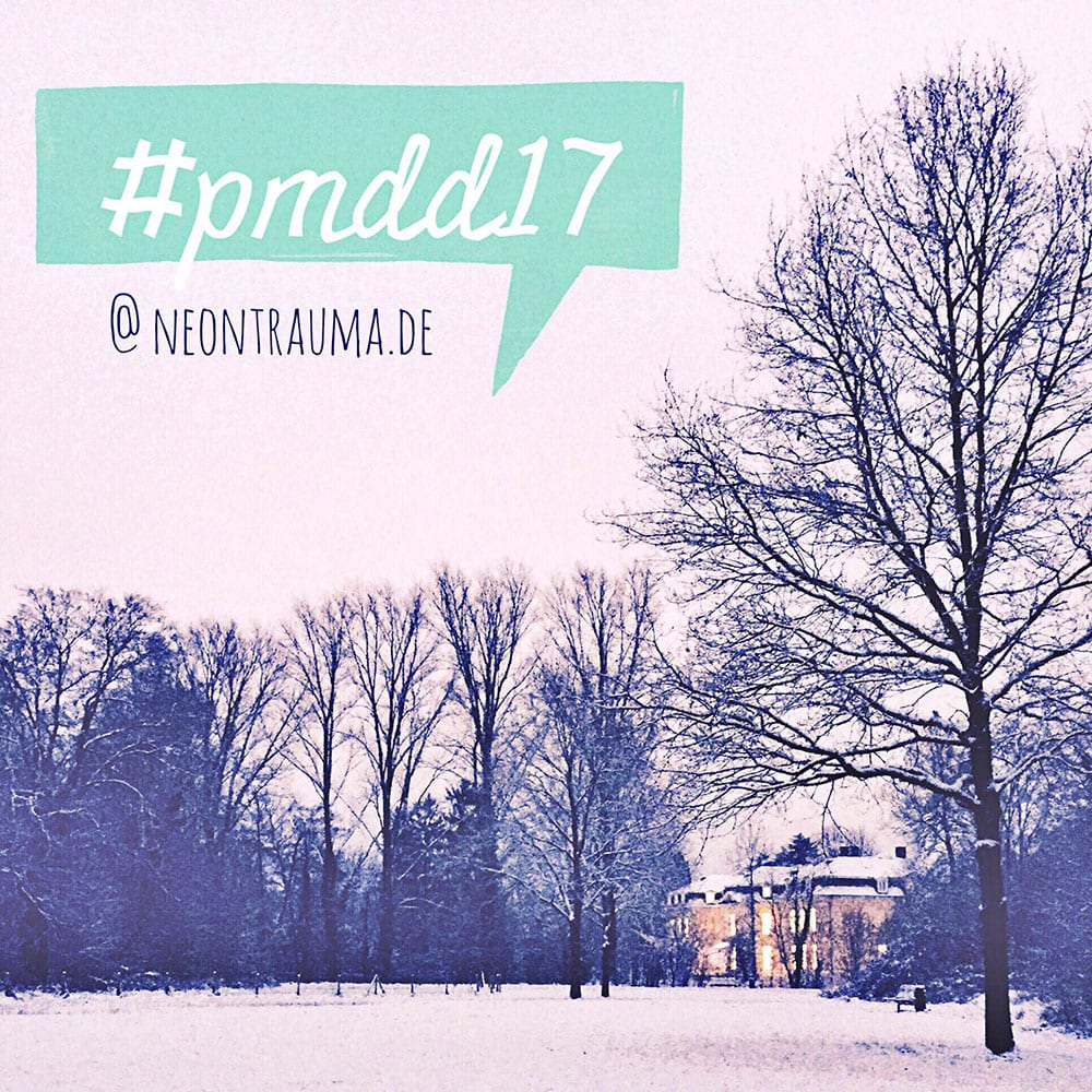#pmdd17 - Picture my Day