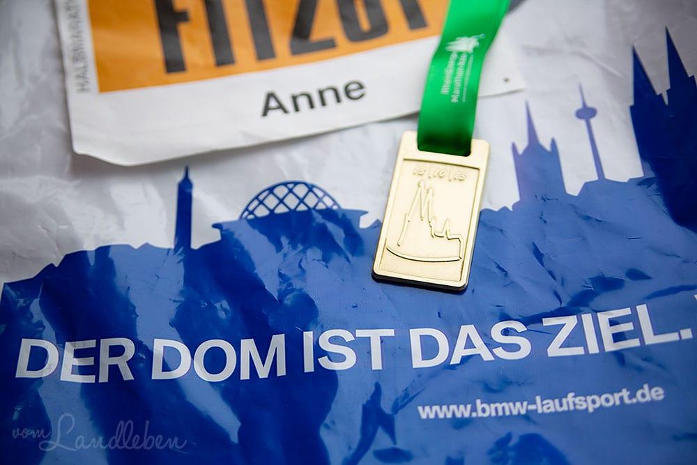 Rheinenergie-Marathon Köln 2013