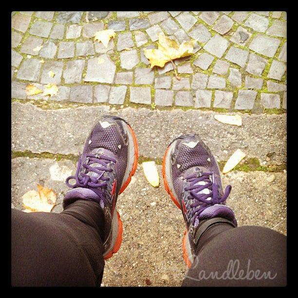 Halbmarathon Köln 2013