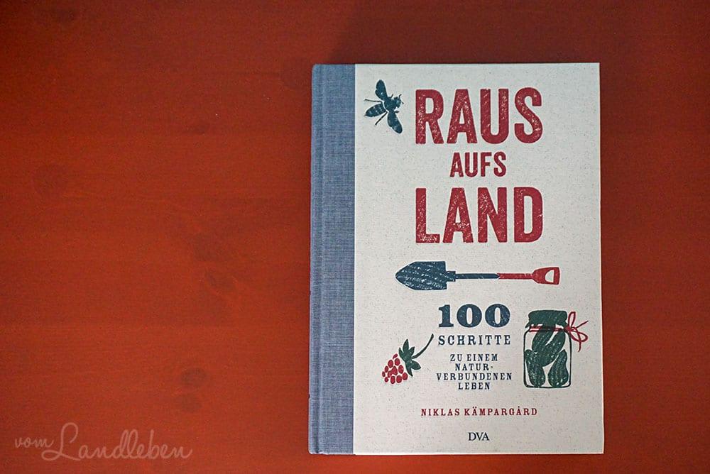 Rezension: Raus aufs Land - Niklas Kämpargard