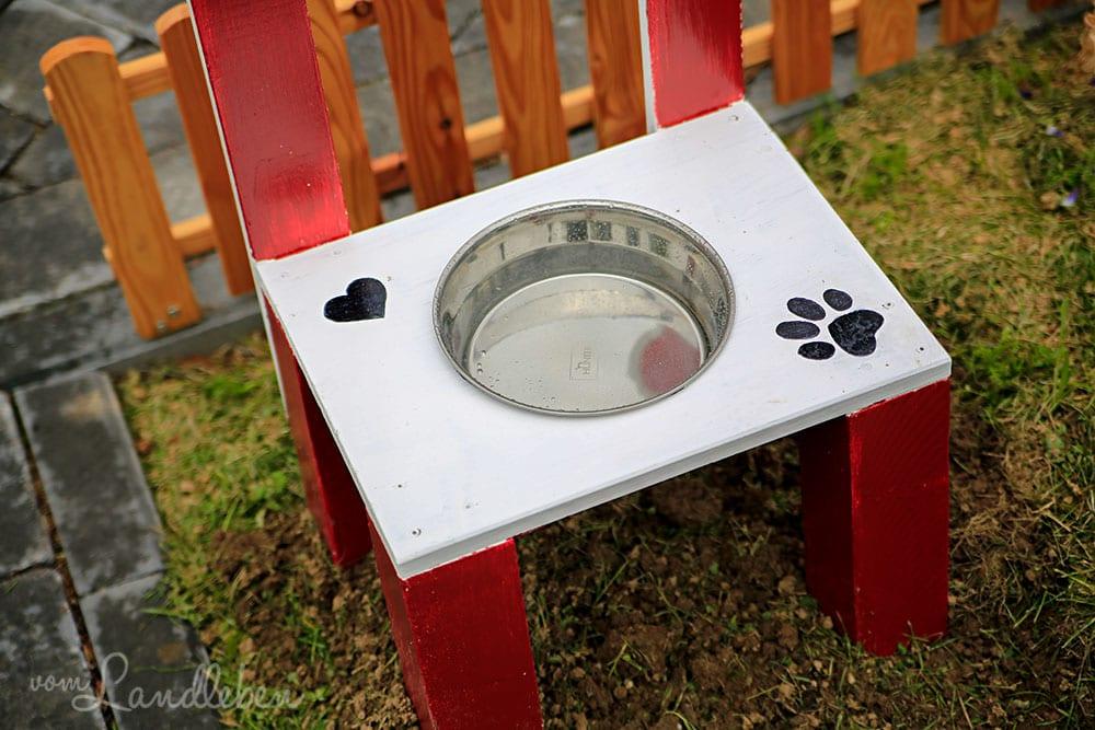 DIY-Hundebar
